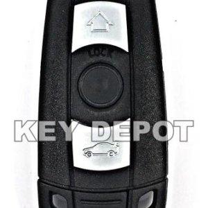 מפתח BMW חכם 868