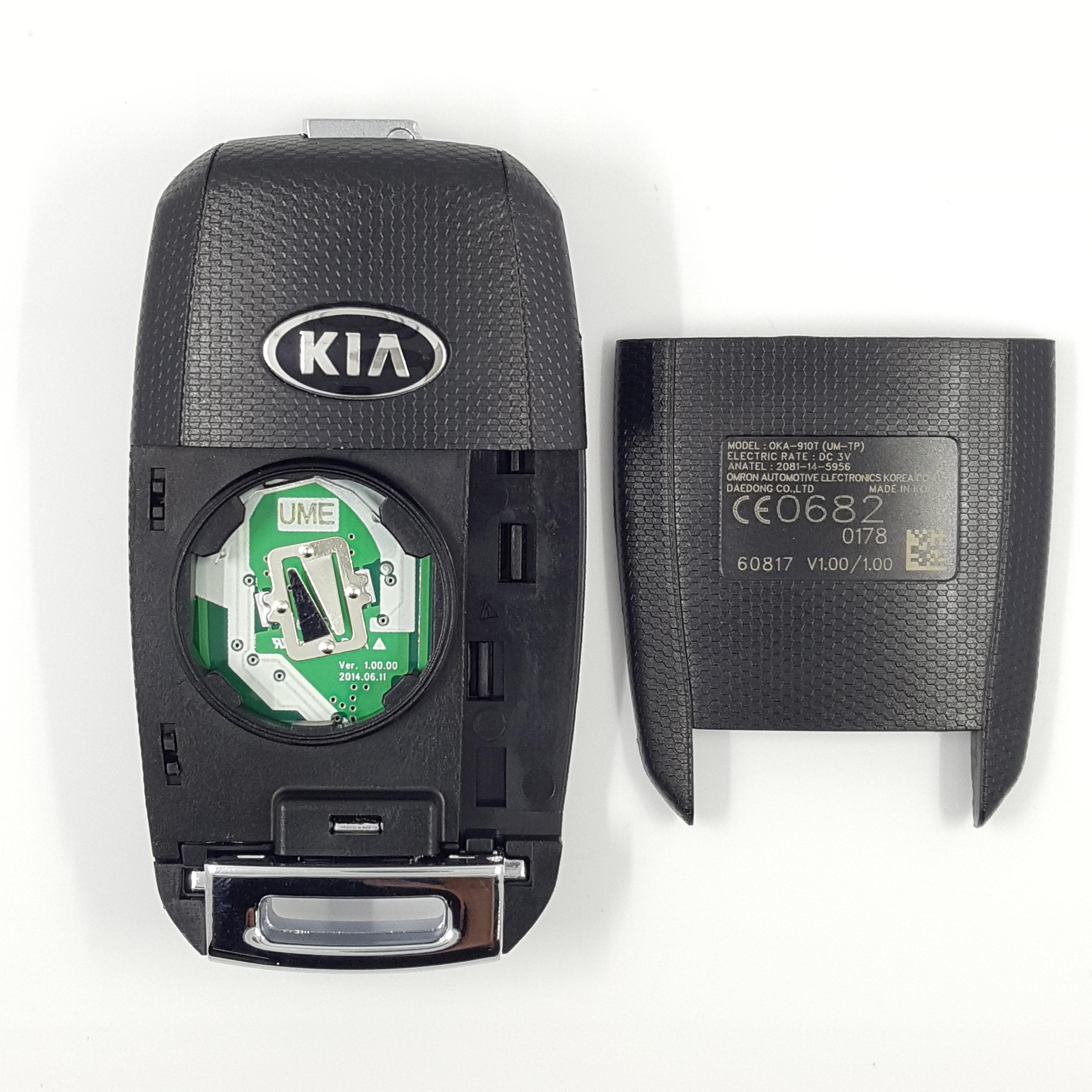 Kia Sorento Original Remote Key